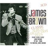 James Brown - Classic Album Collection