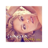 Shakira - Sale El Sol/Sun Comes Out