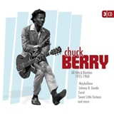 Chuck Berry - All Hits & Rarities 1955-60