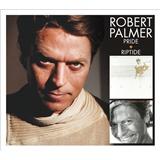 Robert Palmer - Pride & Riptide