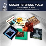 Oscar Peterson - 7 Classic Albums, Vol. 2