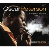 Oscar Peterson - Long Play Collection