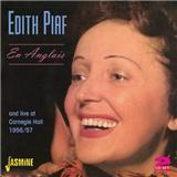 Edith Piaf - En Anglais