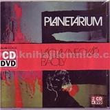 Václav Neckář - Planetárium -2CD+DVD