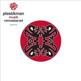 Plastikman - Musik