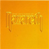 Nazareth - VERY BEST OF -18TR-