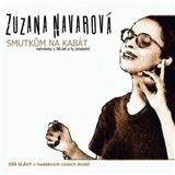 Zuzana Navarova - Smutkum na kabát
