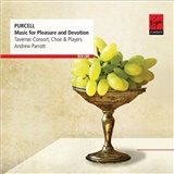 Henry Purcell - Music for Pleasure and Devotion