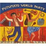 Putumayo Kids Presents