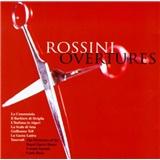Gioachino Rossini - Overtures
