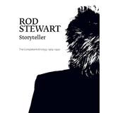 Rod Stewart - Storyteller: The Complete Anthology 1964-1990