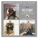 Rod Stewart - Triple Album Collection