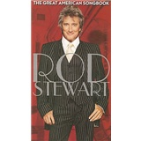 Rod Stewart - The Great American Songbook 5CD