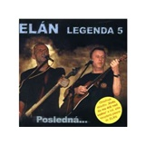 Elán - Legenda 5