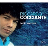 Riccardo Cocciante - Tutti I Successi