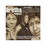 Aretha Franklin - Respect: Very Best Of Aretha Franklin 2CD