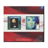 Marika Gombitová - Mince na dne fontán (CD I., CD II.) (OPUS)