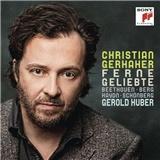 Christian Gerhaher - Ferne Geliebte