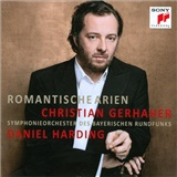 Christian Gerhaher - Romantische Arien