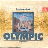 Olympic - Laboratoř [R] [E] -zlatá edice 8