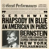 George Gershwin - Rhapsody In Blue / An American In Paris