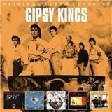 The Gipsy Kings - Original Album Classics