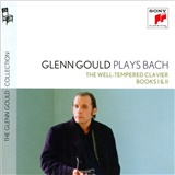 Glenn Gould - Glenn Gould Plays Bach: The Well Tempered Clavier Books I & II