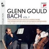 Glenn Gould - Glenn Gould plays Bach: The 6 Sonatas for Violin & Harpsichord