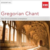 Gregorian - Essential Gregorian Chant