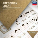 Gregorian Chant - Gregorian Chant For The Church Year
