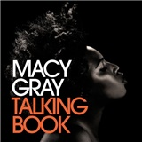 Macy Gray - Talking Book: The Re-Imaging of a Classic