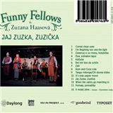 Funny Fellows - Jaj Zuzka, Zuzička