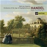 George Frideric Handel - Organ Concertos Op. 7