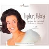 Ingeborg Hallstein - Das Lied Der Nachtigall