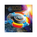Electric Light Orchestra - All Over The World: The Very Best Of -SLIDER-