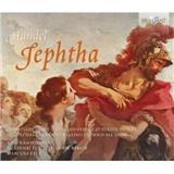 George Frideric Handel - Jephtha