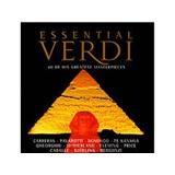 Giuseppe Verdi - Essential Verdi