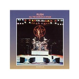 Rush - All The World' s Stage -Live Album [R]