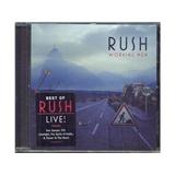 Rush - Working Men - Live