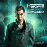 Hardwell - Revealed, Vol. 4