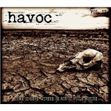 Havoc - Vol. II - Come Si Deve Vivere Se Non Si Vuole Morire
