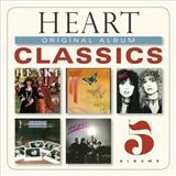 Heart - Original Album Classics