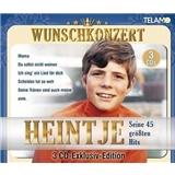 Heintje - Wunschkonzert (Exklusiv Edition)