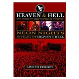 Heaven & Hell - Neon Nights - Live at Wacken