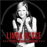 Linda Hesse - Punktgenaue Landung