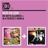 Keri Hilson - No Boys Allowed/In A Perfect World