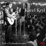 Karel Kryl - Živé v Československu 1969