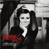 Katarína Knechtová/Peha - DONEKONEČNA...very best of 1997-2010