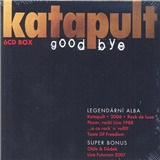 Katapult - GOOD BYE! (KOMPLET 6CD) 78-91+