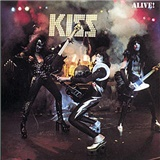 Kiss - ALIVE! [R]
